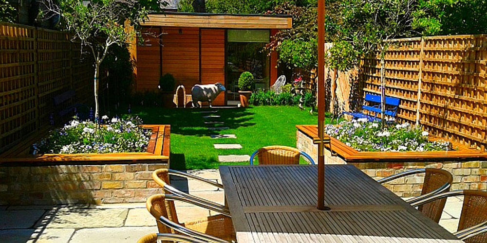 Thinking About Home and Garden Improvements?
